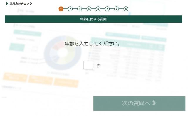 松井証券の投信工房